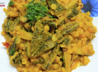 category_lifestyle/Chana-dal-and-karela-ki-sabji.JPG
